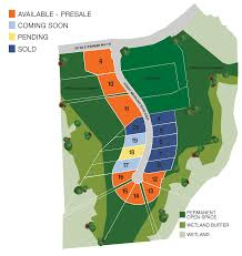 voight creek ranch new homes for sale orting wa with acreage