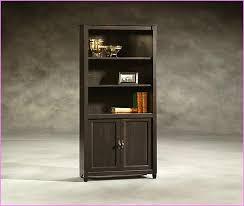 Espresso Bookcase With Doors 5 Shelf Bookcase With Doors Ikea Home Design Ideas 5 Shelf