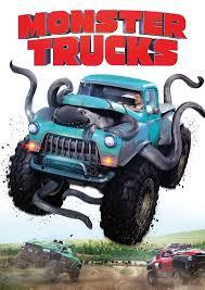 monster trucks dvd 2017 ebay