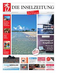 Schlafzimmerm El Zurbr Gen Die Inselzeitung Mallorca August 2015 By Die Inselzeitung Mallorca