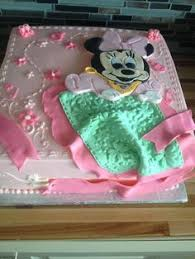 o u0027sheila cakes and creations minnie mouse baby shower cake by o