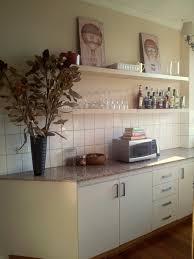 floating kitchen cabinets ikea cheap white floating shelves ikea with merola tile backsplash and