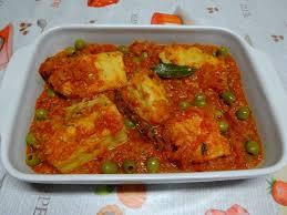 cuisine portugaise morue morue sauce tomate portugaise recettes anciennes et