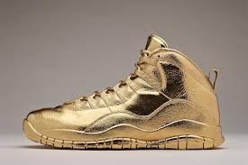 dipped in gold air 10 retro ovo dipped in gold eu kicks sneaker magazine