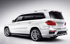 mercedes suv prices 2013 mercedes gl class suv