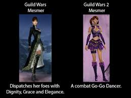 Guild Wars 2 Meme - the face my mesmer makes during spatial surge guildwars2