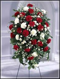 Flowers For Funeral Best Tips To Choose Flower Arrangement For Funeral Service