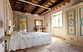 italian canopy bed warm rustic italian decor bedroom with canopy bed and white