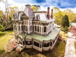 1842 stick victorian u2013 newnan ga old house dreams