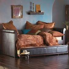 Chris Madden Bedroom Furniture by Boys Daybeds With Trundle New Chris Madden Crawford Leather