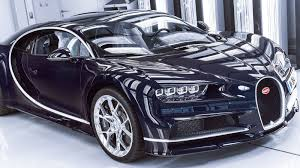 bugatti bugatti sold more than 650 million in chiron supercars without a