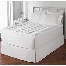 twin extra long mattress pads u0026 toppers costco