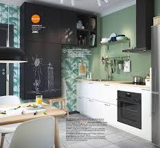 ikea cuisine catalogue cuisine ikea les nouveautés du catalogue 2018