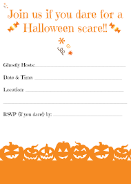 Kids Halloween Printables by Free Printable Halloween Invitations Kids U2013 Fun For Halloween