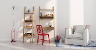 Contemporary Secretary Desk by Simply City Secretary Desk By Karpenter Design Hugues Revuelta