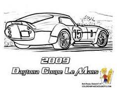 sports car coloring pages scrapbook travel camp free