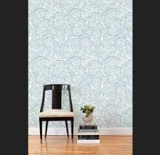 Sherwin Williams Temporary Wallpaper Peel And Stick Wallpaper Bathroom Contemporary With Bridge Faucet