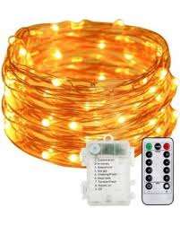 battery operated led string lights waterproof deals on led string lights battery powered fyhd 16 4ft 50 led