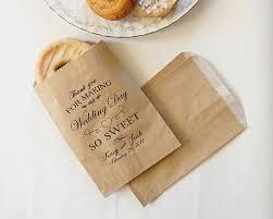 Pretzel Bags For Favors Amazon Com Wedding Donut Bags Cookie Bags Party Favor Dessert