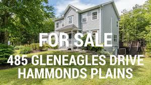 Homes For Sale In Nova Scotia House For Sale 485 Gleneagles Drive Hammonds Plains Nova Scotia