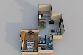 Home Interior Design For 1bhk Flat Lodha Splendora In Ghodbunder Road Thane Rs 57 Lac Onwards