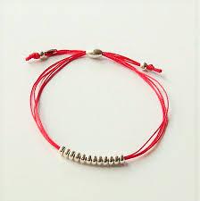 cord bracelet with beads images Silk cord bracelets the best bracelet 2017 jpg