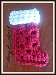 square ornament by b stitched free crochet