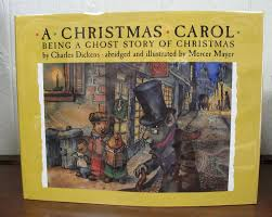 a carol being a ghost story of charles