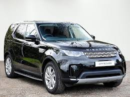 discovery land rover 2017 land rover discovery sd4 hse black 2017 03 04 in southside