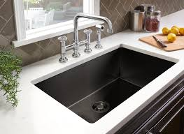 Stainless Steel Sink For Kitchen Rohl Adds Black Stainless Steel To Award Winning Luxury Stainless