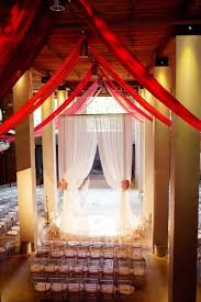 draped ceiling ceremony décor photos draped ceiling fabric inside weddings