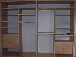 placard chambre amnagement placard chambre free quelles dimensions pour un