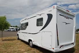 100 motorhome with garage canyon star 3920 class a toy