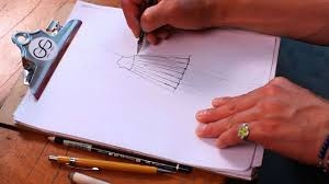 how to draw fashion sketches howcast the best how to videos on