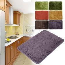 Green Kitchen Rugs Modern Kitchen Mats