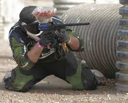 how to build a paintball field business