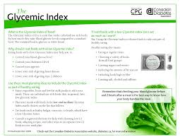 low glycemic index foods glycemic index pdf gylcemic index