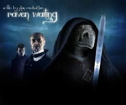film of fantasy new british fantasy film raven waiting the british fantasy society