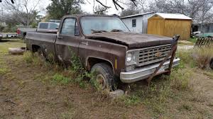 mudding truck found a mud truck for my brother gm square body 1973 1987 gm
