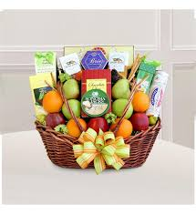 gourmet basket fruit gourmet baskets flower shopping