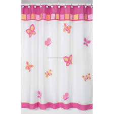 Curtains For A Nursery by Butterfly Curtains For Kids Room 6 Best Kids Room Furniture