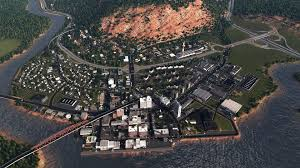 monk hill cities skylines small town usa album on imgur