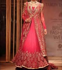 new design new fashion of bridal wedding lehenga 2016 stylish designs