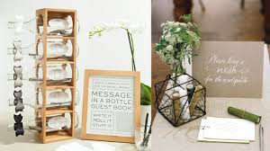 guest book wine bottle 7 alternative guest book ideas for your wedding venuescape