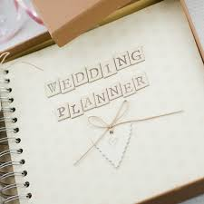 wedding planning book wedding planner pocket book wedding gifts from gettingpersonal