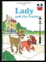 lady tramp walt disney company