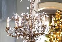 Camilla Chandelier Pottery Barn Crystal Malik Cmalik84 On Pinterest