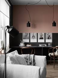 celebrate national pink day with these 12 chic pink interiors