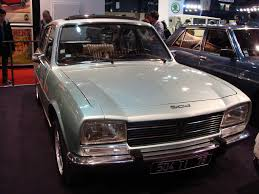 peugeot 504 2016 1979 peugeot 504 specs and photos strongauto