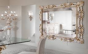 beautiful decorative mirrors for dining room ideas home design